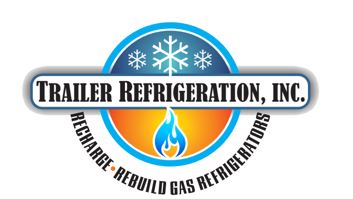 Trailer Refrigeration - Rebuilt Gas Cooling Units